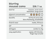 Dermablend Blurring Mousse 0c Ivory - Image 8