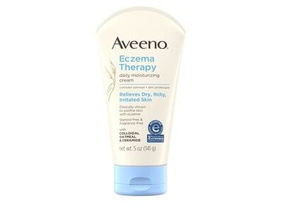 Aveeno Eczema Therapy Moisturizing Cream