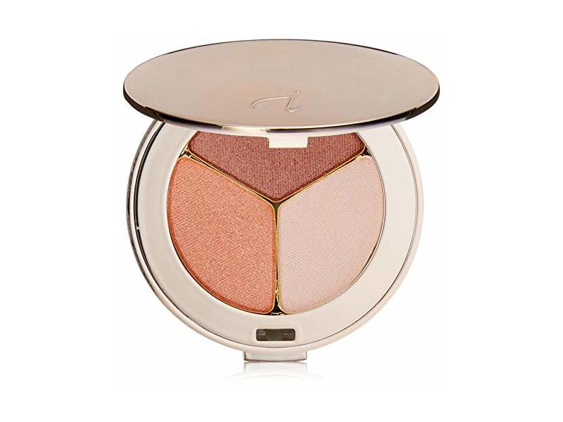 jane iredale Purepressed Eye Shadow, Pink Quartz