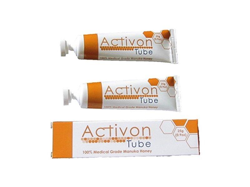 Activon Tube Manuka Honey 25g - Pack of 2 Tubes