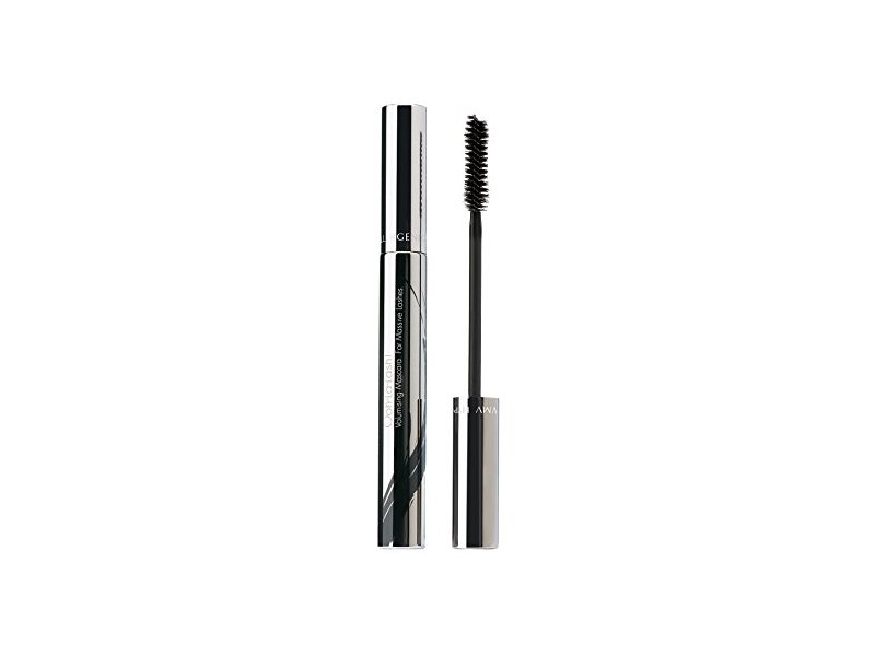 VMV Hypoallergenics Ooh-La-Lash! Volumizing Mascara, Black, 0.27 oz