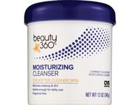 Beauty 360 Moisturizing Cleanser For Softer Cleaner Skin - Image 2