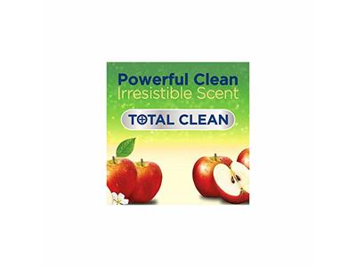 Dawn Ultra Total Clean, Apple Orchard (24 oz, 3pk, 72 oz total) - Image 4