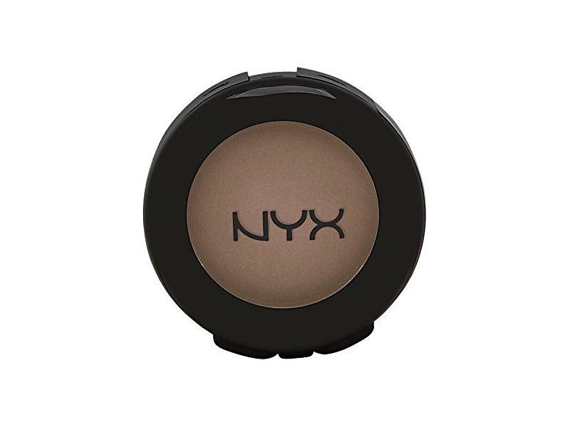 NYX Cosmetics Hot Singles Eye Shadow Velvet