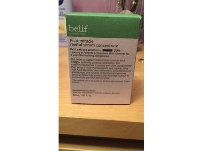 Belif Peat Miracle Revital Serum Concentrate, 30 ml - Image 3