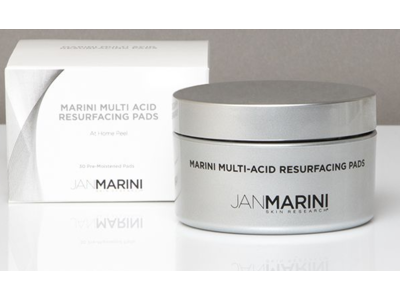 Jan Marini Marini Multi Acid Resurfacing Pads, 30 ct