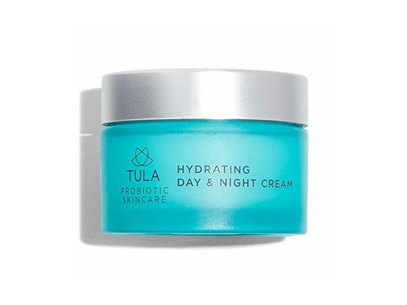 TULA Probiotic Skin Care Hydrating Day and Night Cream, 1.7 oz.