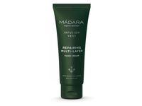 Madara Infusion Vert Repairing Multi-Layer Hand Cream, 75 mL - Image 2