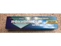 Natureplex Hydrocortisone Cream, 1 oz - Image 3