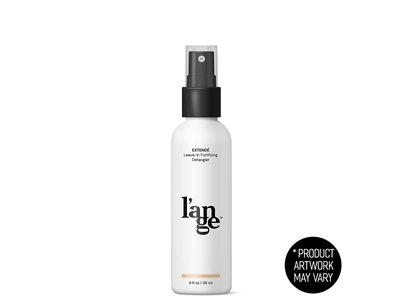 L'ange Hair Extende Leave-In Fortifying Detangler, 4 fl oz/118 mL
