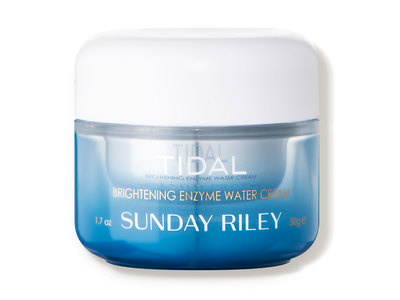 TIDAL Brightening Enzyme Water Cream (1.7 oz.)