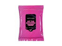 Wet n Wild Pump: Hit The Showers - Face & Body Cleansing Wipes - Image 2