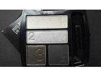 Avon True Color Eyeshadow Quad, Khaki Style, 0.176 oz - Image 2