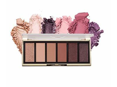 Milani Most Wanted Eyeshadow Palettes, Rosy Revenge