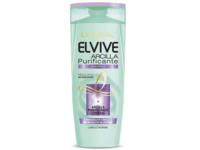 L'oreal Paris Elvive Arcilla Purificante Shampoo, 400 ml - Image 2
