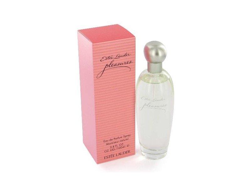 Estee Lauder Pleasures Eau De Parfum For Women, 100 ML