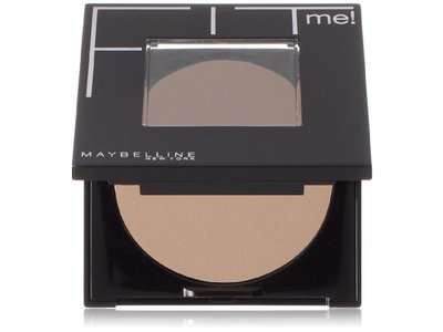 Maybelline New York Fit Me! Powder, 125 Nude Beige, 0.3 Ounce - Image 1