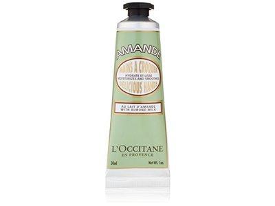 L'Occitane Almond Delicious Hand & Nail Cream, 1 oz.
