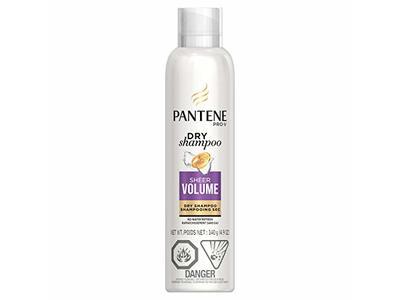 Pantene Pro-V Sheer Volume Dry Shampoo, 4.9 oz