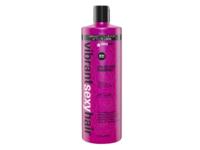 Sexy Hair Vibrant Sexy Hair Color Lock Shampoo, 33.8 fl oz - Image 2