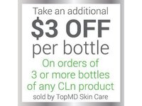 CLn Skin Care Physician-Developed Therapeutic Body Wash, 8 Ounce - Image 5