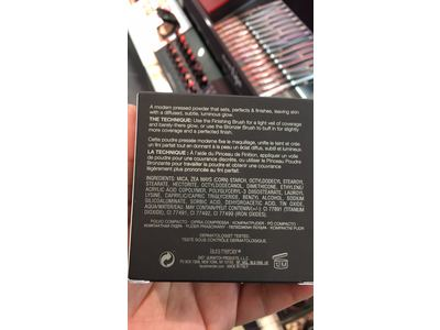 Laura Mercier Candleglow Sheer Perfecting Powder, 0.3 oz - Image 4