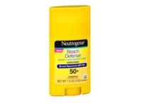 Neutrogena Beach Defense Water + Sun Barrier Stick Sunscreen, SPF50+, 1.5 oz (Pack of 2) - Image 2