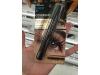 Covergirl Exhibitionist Uncensored Waterproof Mascara, 990 Extreme Black, .3 fl oz - Image 3