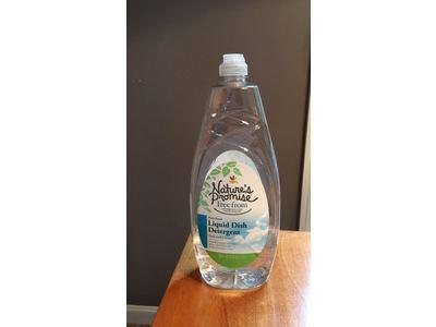Nature's Promise Liquid Dish Detergent, 38 fl oz - Image 3