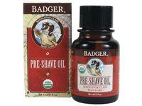 Badger Pre-Shave Oil, 2 fl oz - Image 2