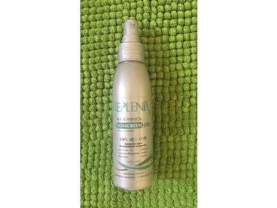 Replenix Sheer Physical Sunscreen SPF 50+, 4 Oz - Image 7