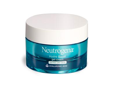 Neutrogena Hydro Boost Gel-Cream Extra Dry Skin, 50 ml