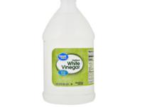 Great Value Distilled White Vinegar, 64 fl oz/1.89 L - Image 2