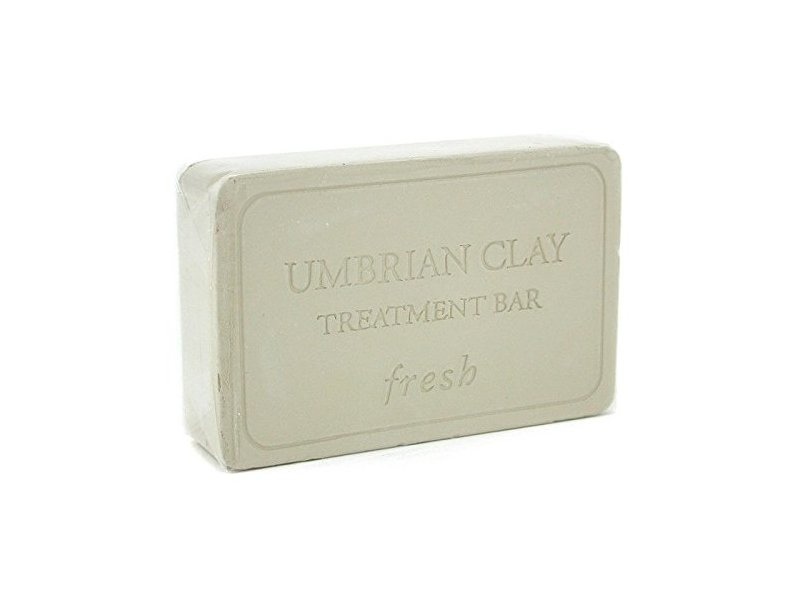 Fresh Umbrian Clay Treatment Bar 7.1 oz (198.8 g)