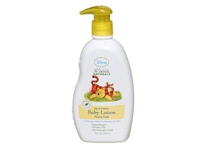 Disney Baby Lotion Powder, Fresh, 15 fl oz - Image 1