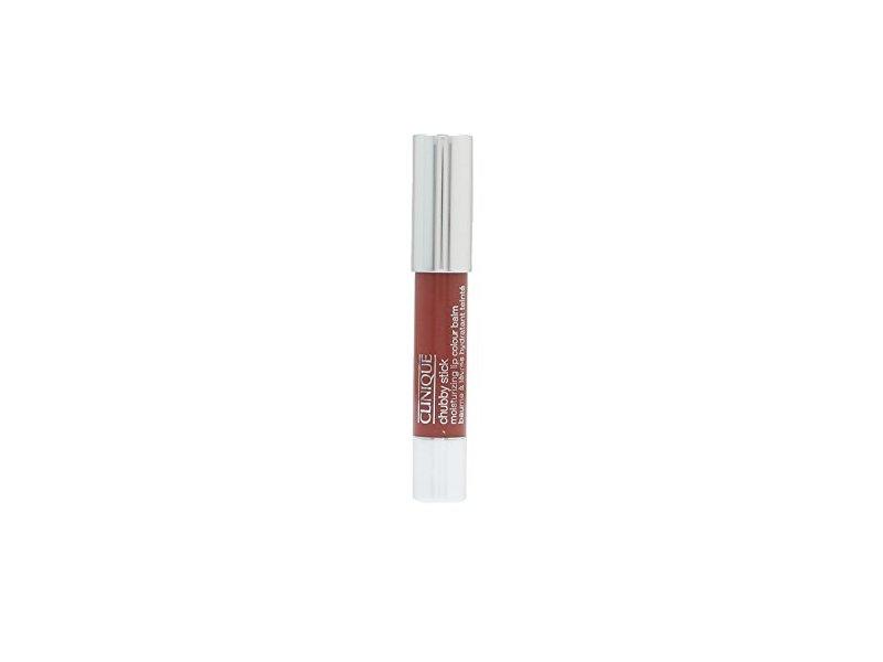 Clinique Chubby Stick Moisturizing Lip Colour Balm, Bountiful Blush, 0.10 oz/3 g