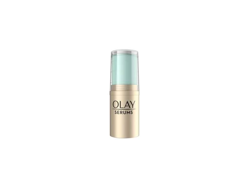 Olay Cooling Hydration Pressed Serum Stick with Vitamin B3 + Cactus Water