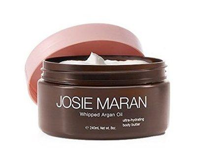 Josie Maran Whipped Argan Oil Body Butter, 240 mL/8 fl oz