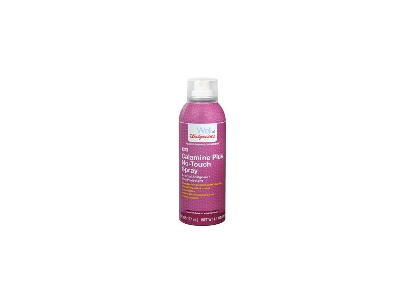 Walgreens Calamine Plus Itch Relief, 6 oz