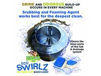 Eco-Gals Eco Swirlz Washing Machine Cleaner, 24 Count - Image 8