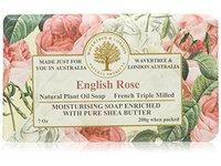 Wavertree & London English Rose Luxury Soap, 7 Oz - Image 2