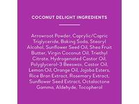 Explore Naturals Natural Deodorant, Coconut Delight, 2.5 oz - Image 7