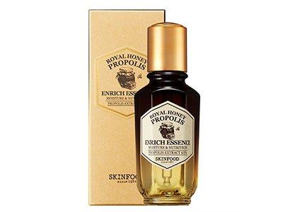 SKIN FOOD Royal Honey Propolis Enrich Essence, 1.69 fl.oz.