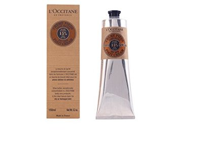L'Occitane Shea Butter Foot Cream, 5.2 oz