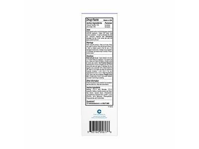 Blue Lizard Australian Sensitive Face Mineral Sunscreen, SPF 30+, 1.7 fl oz - Image 6