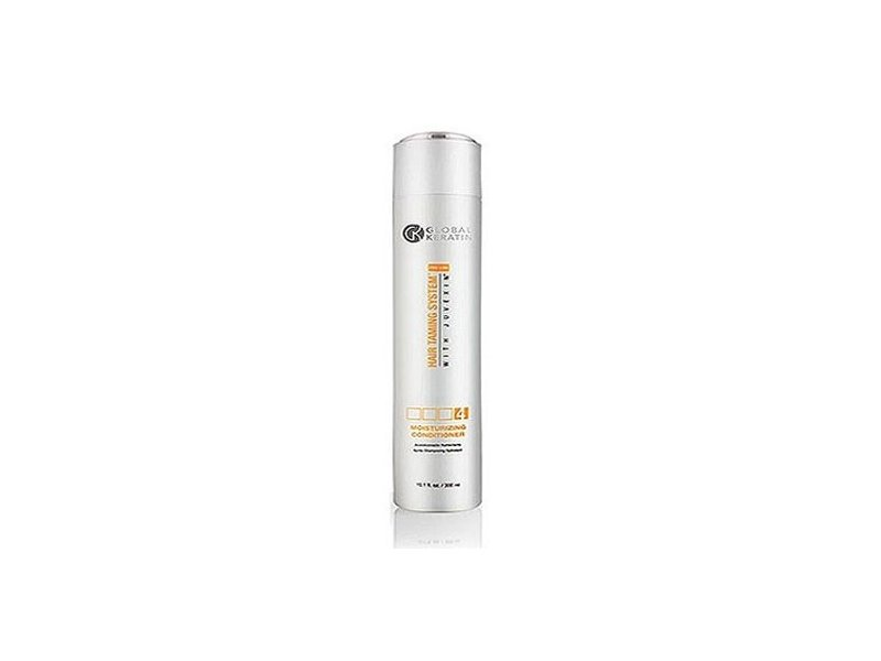 Global Keratin Color Protection Moisturizing Conditioner 10.1oz