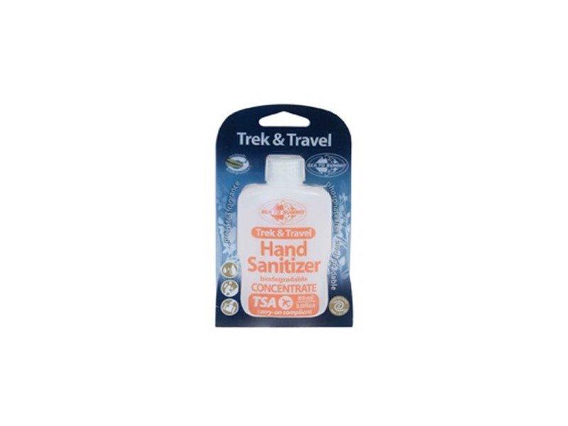 Sea to Summit Trek & Travel Liquid Hand Sanitizer, 3 oz