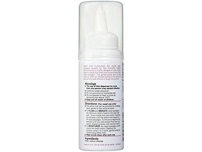 Little Remedies Little Noses Saline Mist, 2 fl oz - Image 3