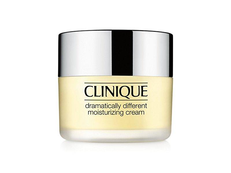 Clinique Dramatically Different Moisturizing Cream, 1 oz