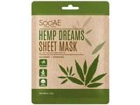 SooAE Hemp Dreams Sheet Mask - Image 2